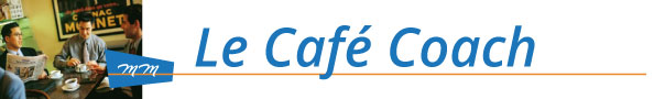 Le Café Coach - Blog